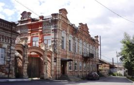 Миасский краеведческий музей