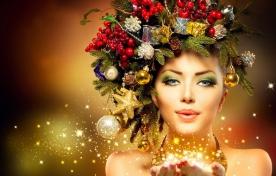 """Акция """"Новогодние чудеса - для Вас""""!"""